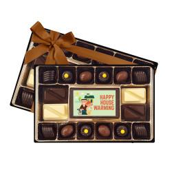 Happy House Warming Signature Chocolate Box