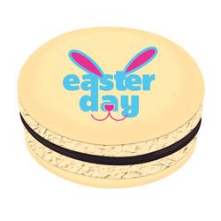 Easter Day Printed Macarons