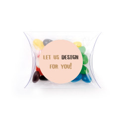Let Us Design Pillow Box