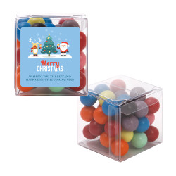 Merry Christmas 1 Christmas Sweet Cubes