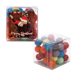 Merry Christmas 8 Christmas Sweet Cubes