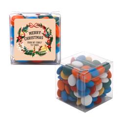 Merry Christmas 3 Christmas Sweet Cubes