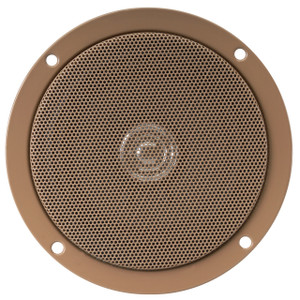 "Magnadyne AS505TG | 5"" Dual Cone Slimline Speaker - Front View"