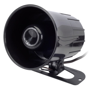 Magnadyne ALA115 | Compact Multi-Sound Compact Siren 118dB - Full View