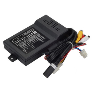 Magnadyne MV-PM-1 | Replacement Power Supply for MovieVision Flip-Down LCD screens - Full View