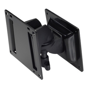 Magnadyne LCD-1 | Swivel and Tilt LCD TV Wall Mount Bracket - 3/4 View
