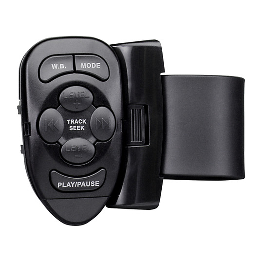 Magnadyne M9900-SWR3 | Steering Wheel Remote for M9900CDS and M9900DVDS - Front View