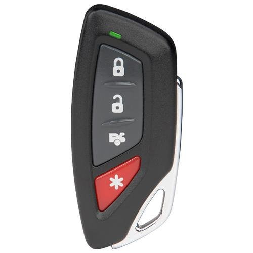 Carbine CA-RF69   Automotive Security System Replacement Transmitter - Front View