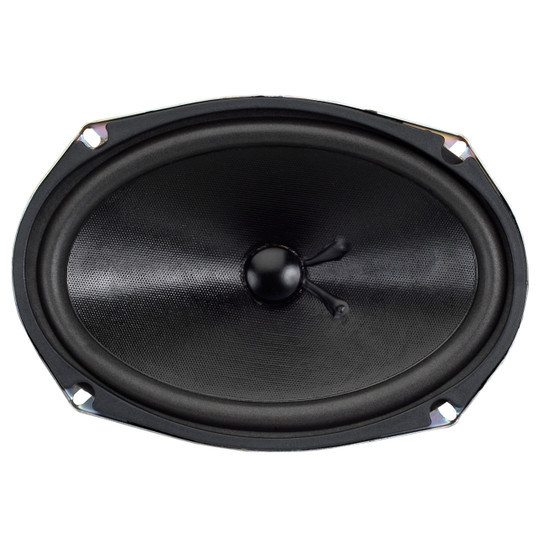 """Magnadyne LS69W  6"""" x 9"""" Subwoofer - Front View"""