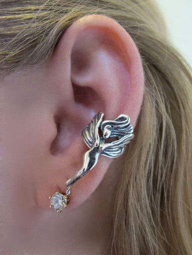 Fairy Ear Cuff Jewelry