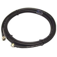 NM to NM 25' coax cable