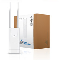 UAP-OUTDOOR+US UniFi AP, 2.4GHz 2x2 MIMO RF