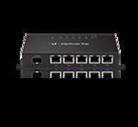 EdgeRouter X SFP - 5xRJ45 1xSFP Gigabit