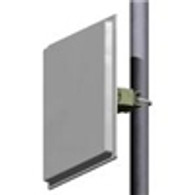 ARC0912P   ARC 915MHz Directional Parity Panel (902-928MHz) 12dBi, NF  High performance, cost effective patented circuit design US Engineered Excellent external antenna solution for Motorola's 900MHz Canopy™ broadband wireless platform Low profile and rugged design for outdoor use with UV stabilized plastic Articulating wall/pole bracket (BRA-A-1699-02) included