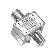 PolyPhaser 125-1000MHz DC Block - NF to NF