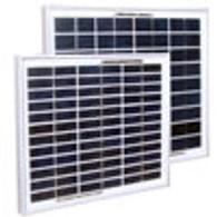 30 Watt 12 Volt Solar Panel