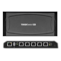 TS-5-POE 5-Port PoE ToughSwitch