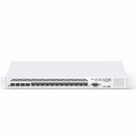 CCR1036-12G-4S Gx36 CPU 4GB 4XSFP 12xGbit LAN case L6