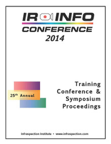 IR/INFO Conference Proceedings - 2014