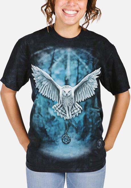 Awake Your Magic T-Shirt Modeled