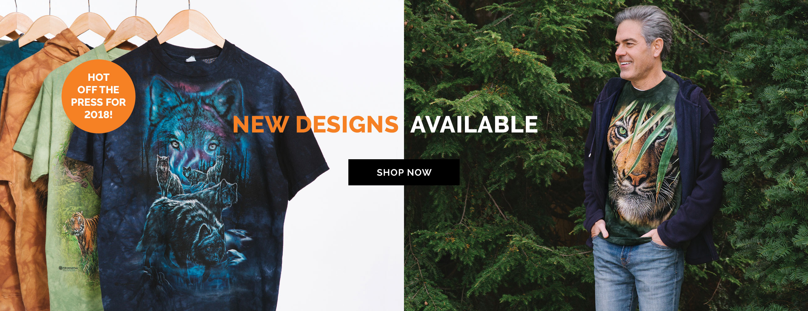 New Designs Available