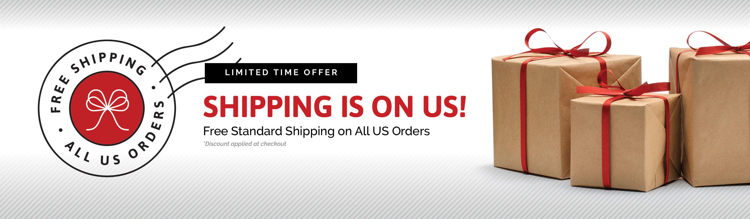 Shop The Mountain - Enjoy Free Shipping