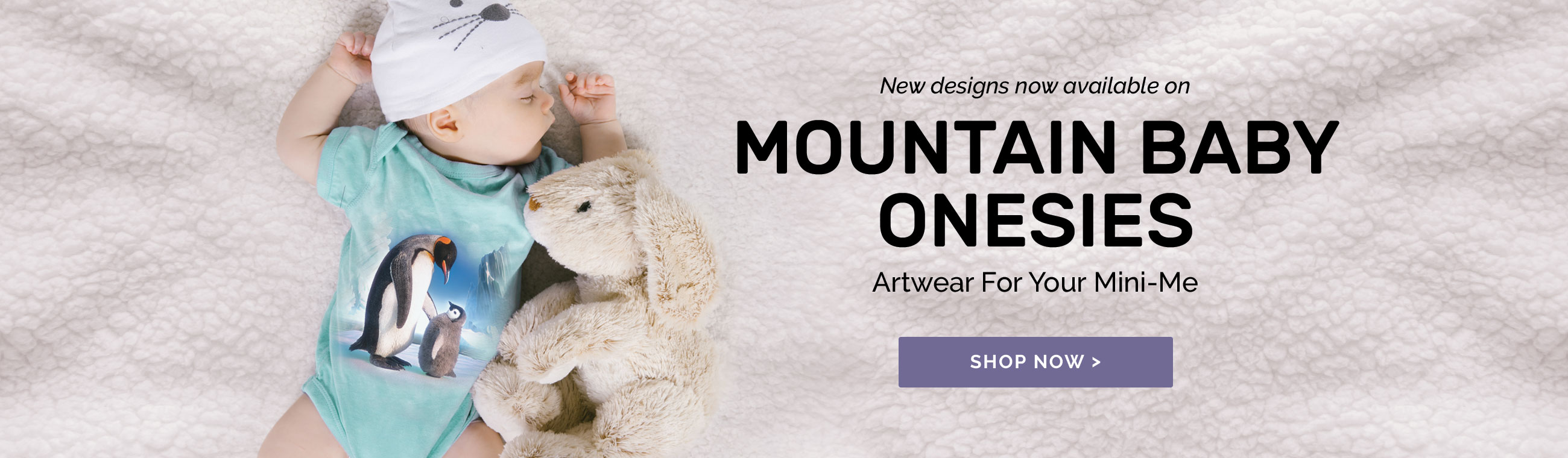 Shop New Onesies