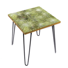 Breezy Blades Side Table