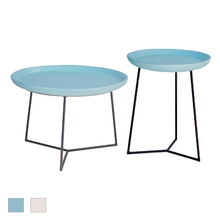 Link Accent Table Set