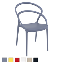 Pia Dining Chair (Set of 2)