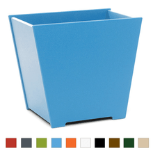 Taper Container