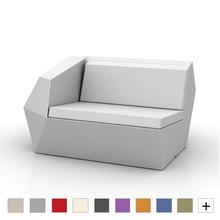 Faz Sectional Sofa Right