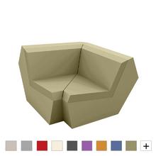 Faz Sectional Sofa Corner