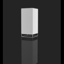 Vela High Cube Lamp
