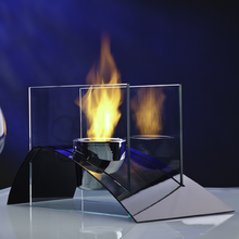 Allusion Tabletop Fireburner