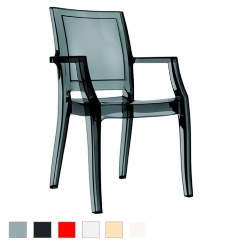 Arthur Arm Chair (Set of 4)
