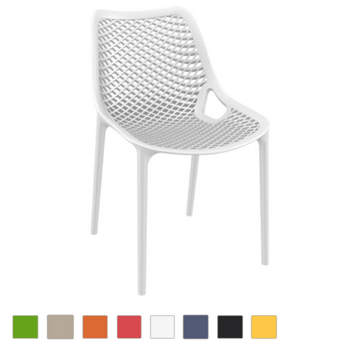 Air Dining Chair (Set of 2)