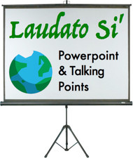 Laudado Si' Powerpoint & Talking Points (eResource): Spanish Edition