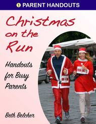 [Advent & Christmas eResources] Christmas on the Run (eResource): Handouts for Busy Parents