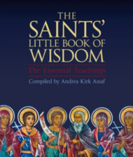 The Saints' Little Book of Wisdom (Paperbook): The Essential Teachings