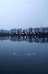 Meaning is in the Waiting: The Spirit of Advent