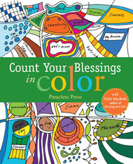 Count Your Blessings in Color