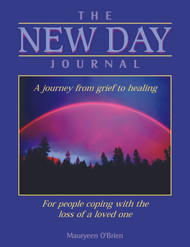 The New Day Journal: A Journey from Grief to Healing / El Nuevo Día
