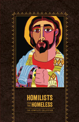 [Homilists for the Homeless] Homilists for the Homeless Box Set: Cycles A, B, and C
