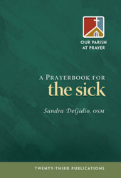 A Prayerbook for the Sick (Booklet)