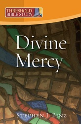 [Threshold Bible Study series] Divine Mercy