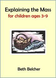 [Liturgy on the Run] Liturgy on the Run (eResource): Explaining the Mass to young children
