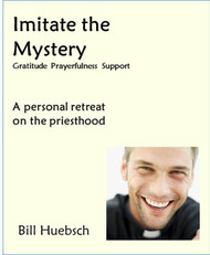 Imitate the Mystery (eResource): A holiness retreat for priests & those who work with them