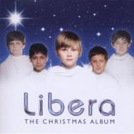 Libera Christmas Album (CD)