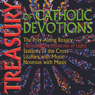 Treasury of Catholic Devotions (CD)